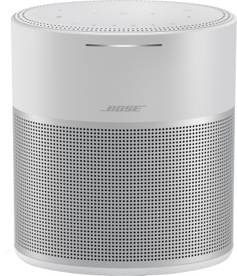 Bose Home Speaker (300, Luxe Silver)