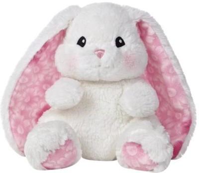 Aurora World Inc Lopsie Wopsie Bunny Plush White 10\ White Aurora World Inc Soft Toys