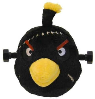Angry Birds HALLOWEEN  - 2.5 inch(Multicolor)