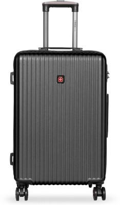 Swiss Brand Riga Cabin Luggage   20 inch Swiss Brand Suitcases