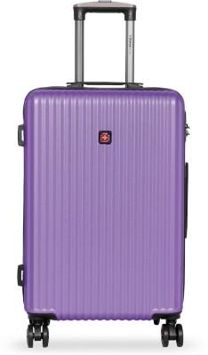 Swiss Brand Riga Cabin Luggage   20 inch