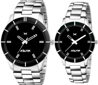 Melvin ML-CMB6 Combo watches Analog Watch  - For Couple
