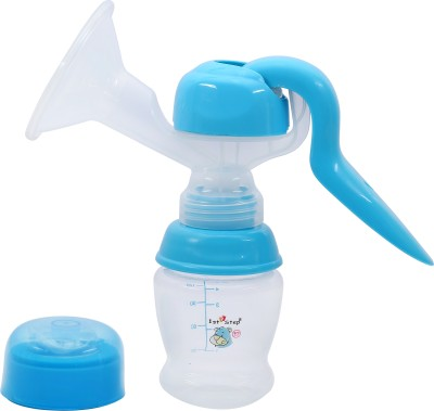 1st Step Breast Pump  - Manual(Blue) at flipkart