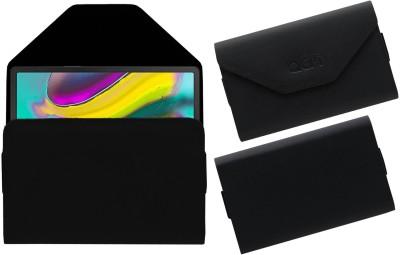ACM Flip Cover for Samsung Galaxy Tab S5e Wi-Fi Sm-T720nzdainu(Black, Cases with Holder)