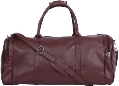 PhD Brown Gym Bag(Brown)