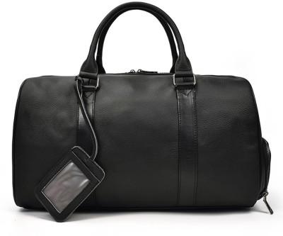 PhD Black Gym Bag(Black)