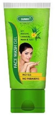 Sunny Face Wash Gel Face Wash(100 g)