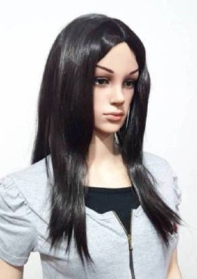 Styllofy Long Hair Wig(Women)