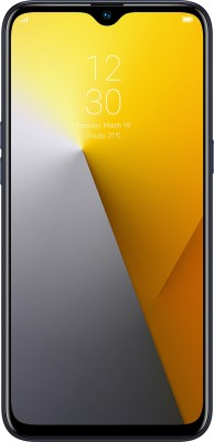 Realme 3i (Diamond Black, 64 GB)(4 GB RAM)