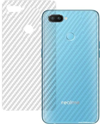 GBKS Back Screen Guard for Realme 2 Pro(Pack of 2)