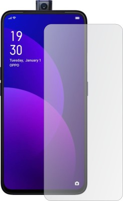 Phonedda Tempered Glass Guard for OPPO F11 Pro(Pack of 1)