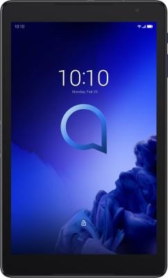 Lenovo Tab V7 64 GB 6.9 Inch with Wi-Fi+4G Tablet (Onyx Black)