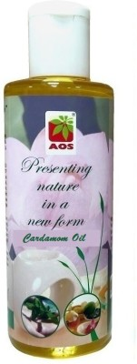 AOS Products 100% Pure CARROT SEED OIL(200 ml) at flipkart