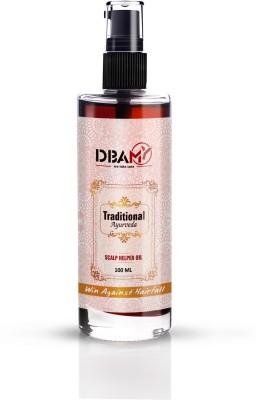 dbamy Scalp Helper Oil Hair Oil(100 ml)