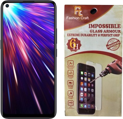 DCASE Tempered Glass Guard for VIVO Z1 pro(Pack of 1)