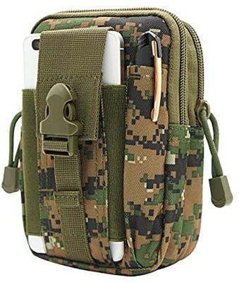 Ascension OP1522 Waist Bag(Brown)