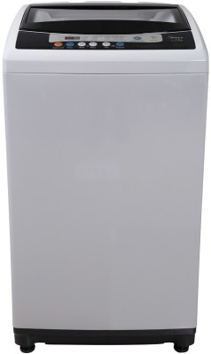 Image of Midea 7.5 kg Fully Automatic Top Load Washing Machine which is among the best washing machines under 12000