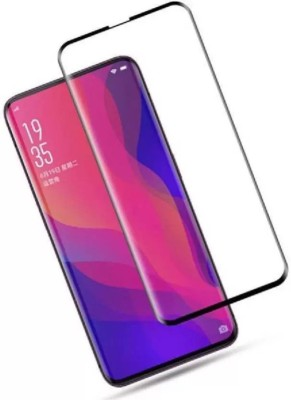Eagle Edge To Edge Tempered Glass for 1 Plus 8(Pack of 1)