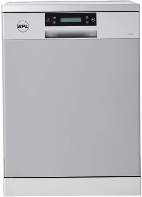 BPL D812S27A Free Standing 12 Place Settings Dishwasher
