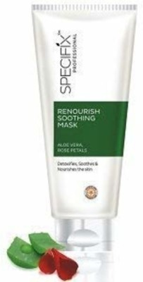 VLCC Specifix Professional Renourish Soothing Mask