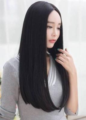D-DIVINE Long Hair Wig(Women)