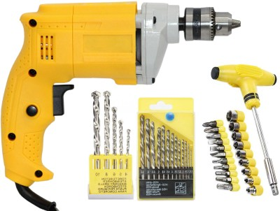 Digital Craft Electric drill Impact Drill 220v Electric Drilling Machine...