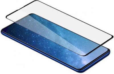 Caseline Edge To Edge Tempered Glass for Mi K20, Mi K20 Pro(Pack of 1)