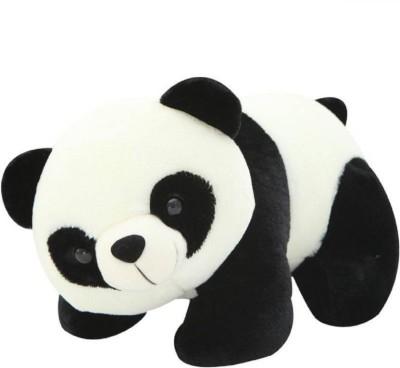 Regallo Cute Soft Adorable Panda 40cm   40 cm Multicolor Regallo Soft Toys