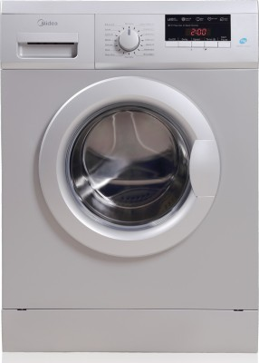 Image of Midea 7 kg Fully Automatic Front Load Washing Machine which is among the best washing machines under 20000