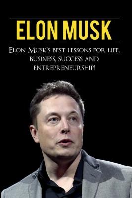 Elon Musk(English, Paperback, Knight Andrew)
