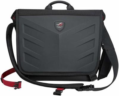 Asus 15.6 inch 15 inch Laptop Backpack(Black)