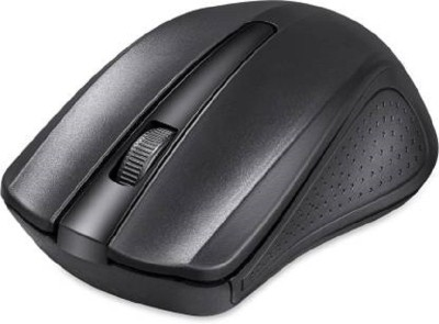 dtp enter w01 Wireless Optical Gaming Mouse Bluetooth, Black