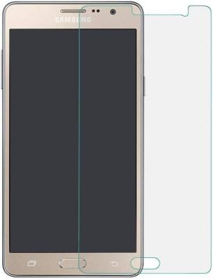 CHAMBU Tempered Glass Guard for Samsung Galaxy On5 Pro Pack of 1 CHAMBU Screen Guards