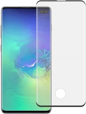 Rhino Armour Tempered Glass Guard for Samsung Galaxy S10 Plus(Pack of 1)
