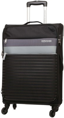 American Tourister LISBON Expandable Check in Luggage   31 inch American Tourister Suitcases