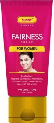 Sunny Fairness Cream, 100g(100 ml)