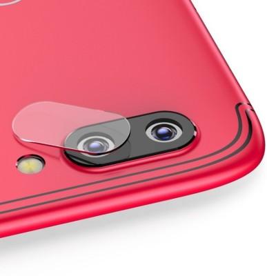 BHRCHR Camera Lens Protector for Oppo F9, OPPO F9 Pro, Realme 2 Pro, Realme U1, Realme 3 Pro(Pack of 1)