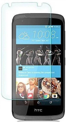 YMYTE Tempered Glass Guard for Htc Desire 526(Pack of 1)