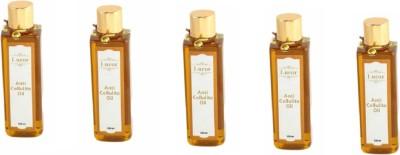 Lueur Anti Cellulite Oil5 Liquid(500 ml)