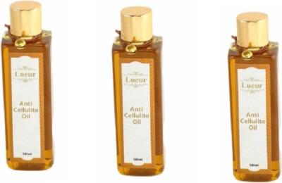Lueur Anti Cellulite Oil3 Liquid(300 ml)