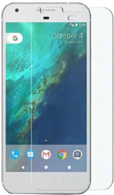 ATHIK Tempered Glass Guard for Google Pixel Pack of 2