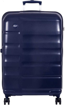 VIP CEPTOR STROLLY 80 360° CEPTOR NAVY(CEPTOR80CPN) Expandable  Check-in Luggage - 30 inch(Blue)