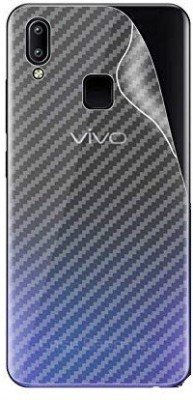 Bodoma Back Screen Guard for Vivo Y17/Y15/Y12(Pack of 1)
