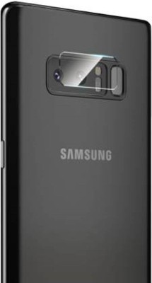 EASYBIZZ Camera Lens Protector for Samsung Galaxy Note 8(Pack of 1)