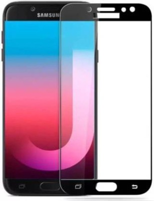 Openbuy Tempered Glass Guard for Samsung Galaxy J7 Pro(Pack of 1)