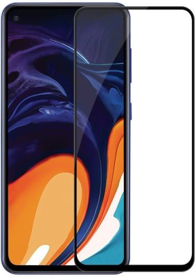 Splash Tempered Glass Guard for Samsung Galaxy J6 Plus(Pack of 1)
