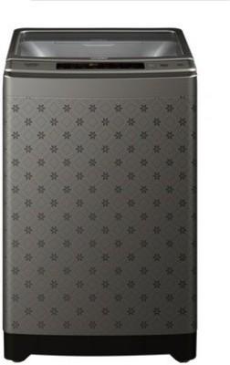 Haier HWM70-789FNZP 7 kg Fully Automatic Top Load Washing Machine (Grey)
