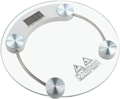 WDS ®6MM Weighing Scale Weighing Scale(White)