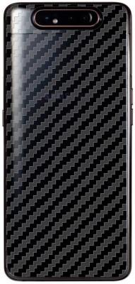 Treecase Back Screen Guard for Samsung Galaxy A80 Back Screen Guard / Samsung Galaxy A80(Pack of 1)