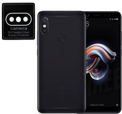 Novo Style Camera Lens Protector for Mi Redmi Note 5 Pro(Pack of 1)